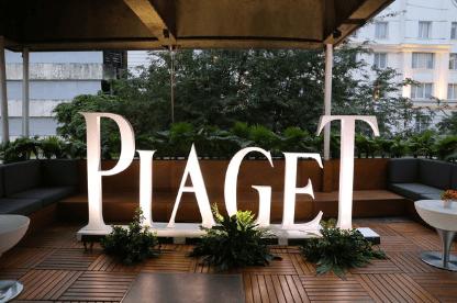 Kim Cương, Men Nồng Và Điệu Vũ Mê Say: Những Khoảnh Khắc Khó Quên Tại Sự Kiện Piaget High Jewelry Event 1
