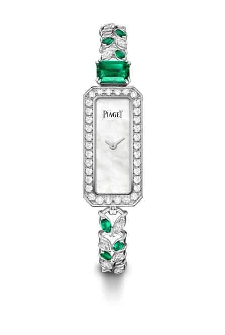Kim Cương, Men Nồng Và Điệu Vũ Mê Say: Những Khoảnh Khắc Khó Quên Tại Sự Kiện Piaget High Jewelry Event 9