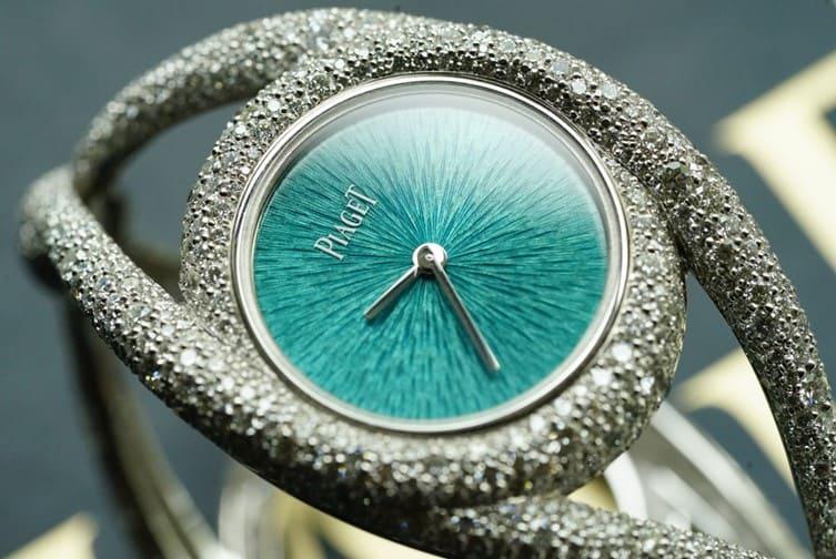 Kim Cương, Men Nồng Và Điệu Vũ Mê Say: Những Khoảnh Khắc Khó Quên Tại Sự Kiện Piaget High Jewelry Event 11