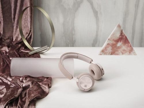 """Bang & Olufsen Sắm Diện Mạo Mới Cho Những Thiết Kế Kinh Điển Trong Bst """"Hues Of Pink"""" 7"""