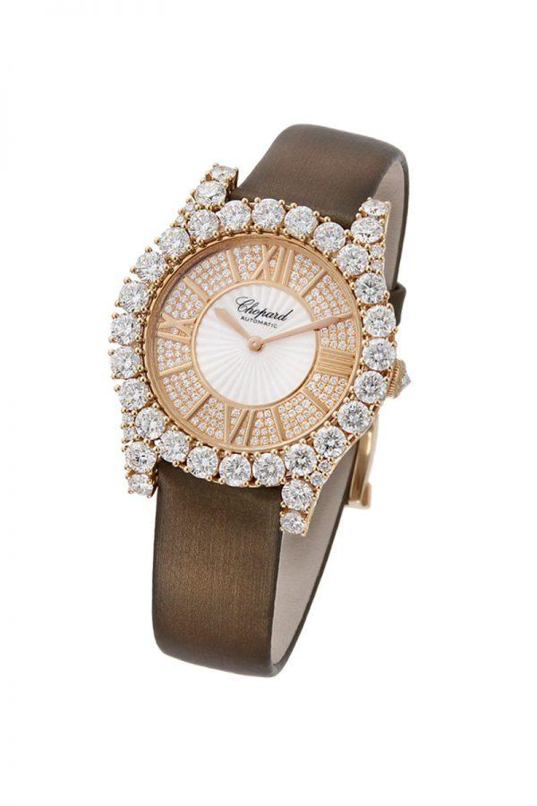 Đồng hồ Chopard - Sản phẩm đồng hồ tinh xảo hàng đầu thế giới 17