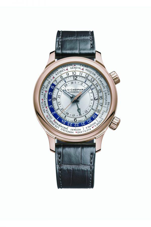 Đồng hồ Chopard - Sản phẩm đồng hồ tinh xảo hàng đầu thế giới 31