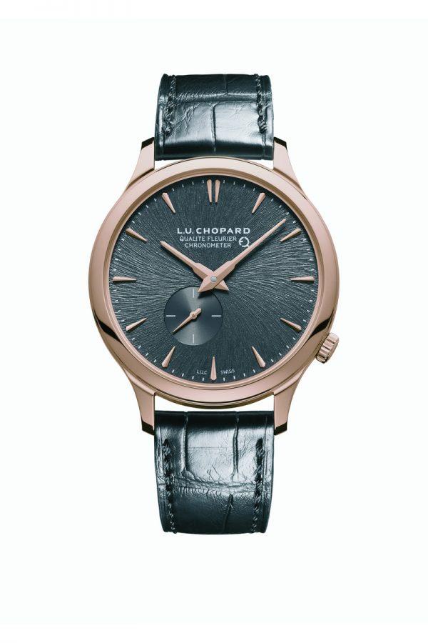 Đồng hồ Chopard - Sản phẩm đồng hồ tinh xảo hàng đầu thế giới 27