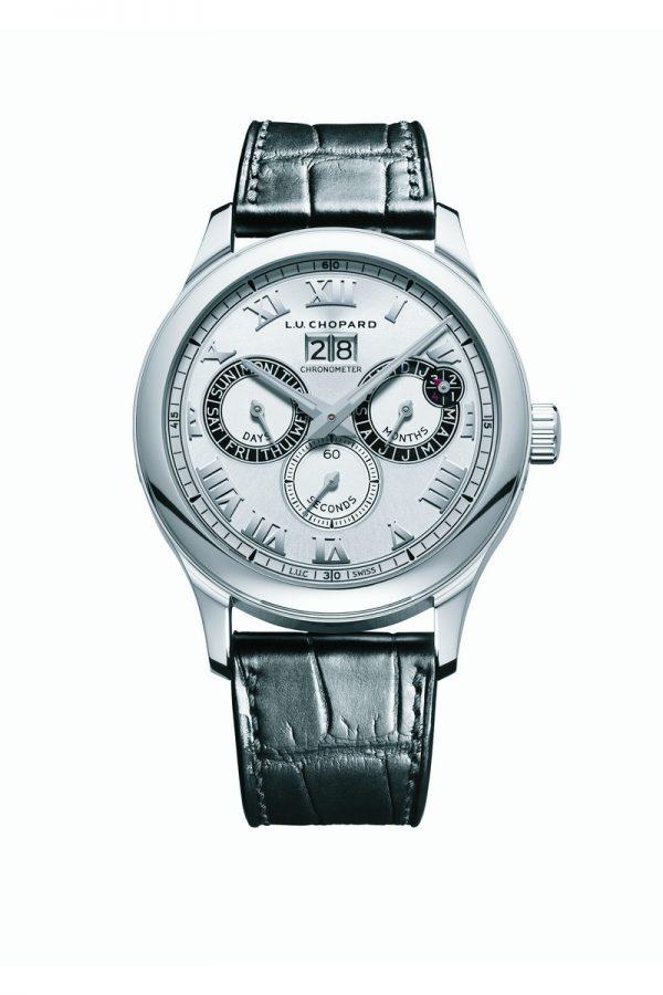 Đồng hồ Chopard - Sản phẩm đồng hồ tinh xảo hàng đầu thế giới 29