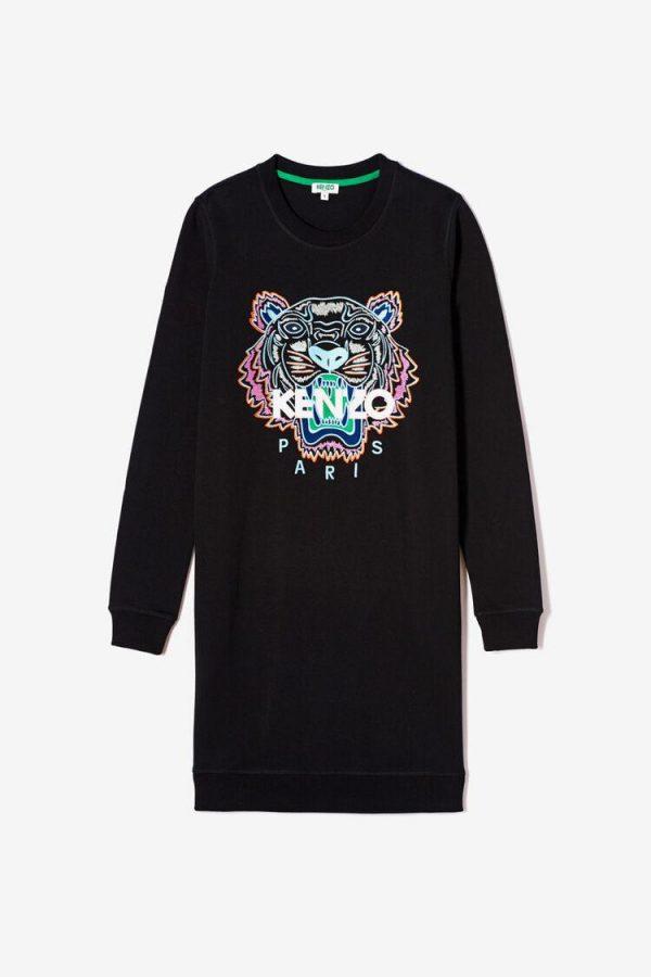 Kenzo Paris - Thương hiệu thời trang Pháp thành lập bởi nhà thiết kế Nhật Bản 13