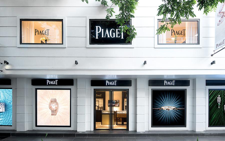 Piaget 9