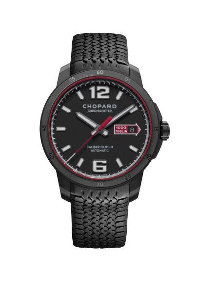 Đồng hồ Chopard - Sản phẩm đồng hồ tinh xảo hàng đầu thế giới 9