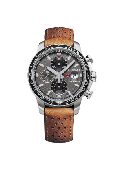 Đồng hồ Chopard - Sản phẩm đồng hồ tinh xảo hàng đầu thế giới 5