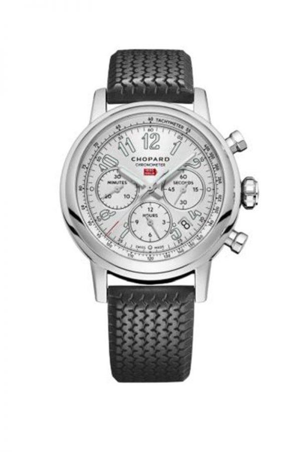Đồng hồ Chopard - Sản phẩm đồng hồ tinh xảo hàng đầu thế giới 11
