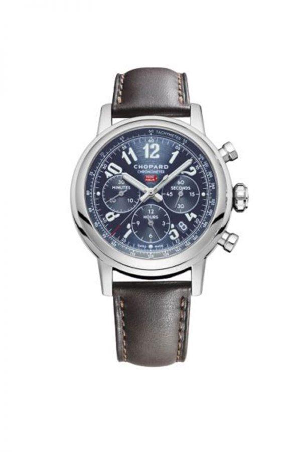 Đồng hồ Chopard - Sản phẩm đồng hồ tinh xảo hàng đầu thế giới 1