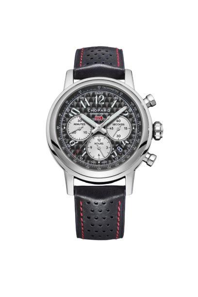 Đồng hồ Chopard - Sản phẩm đồng hồ tinh xảo hàng đầu thế giới 7