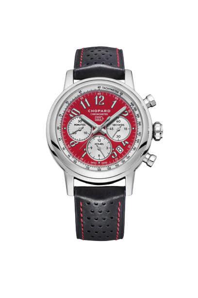 Đồng hồ Chopard - Sản phẩm đồng hồ tinh xảo hàng đầu thế giới 3