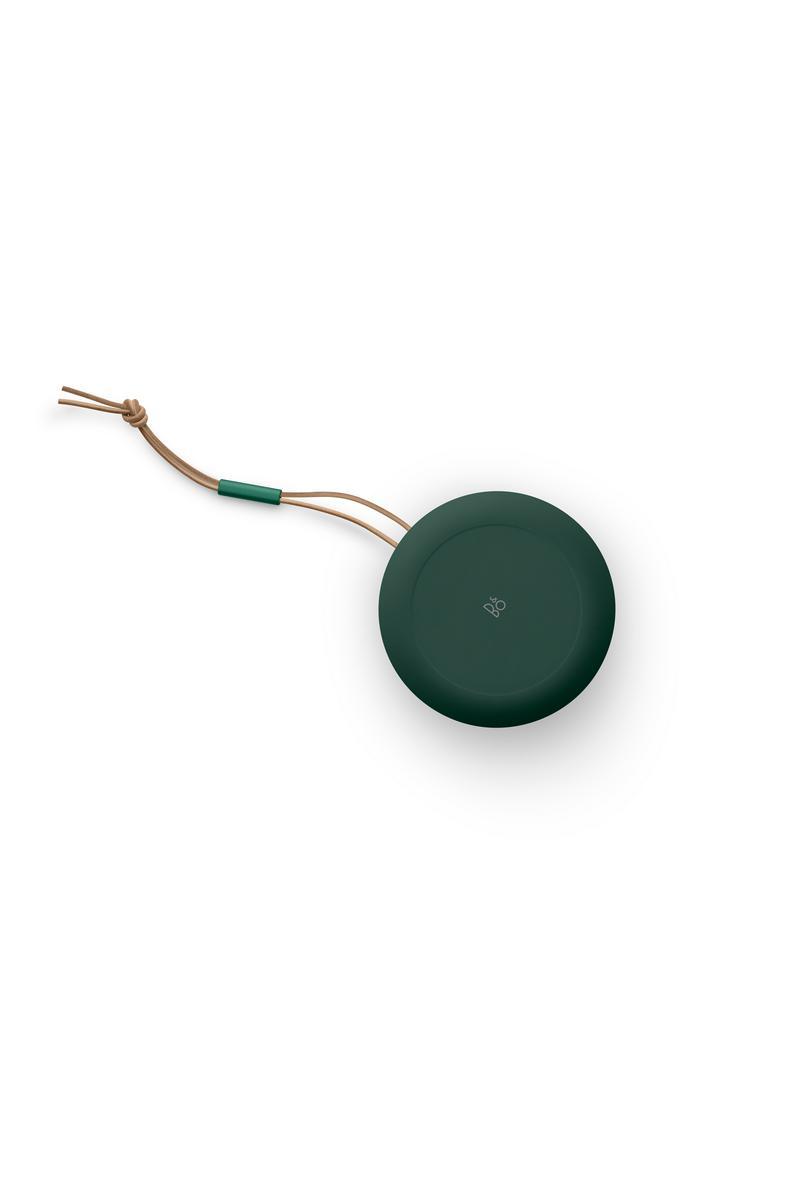 Beosound A1 G.2 Green 5