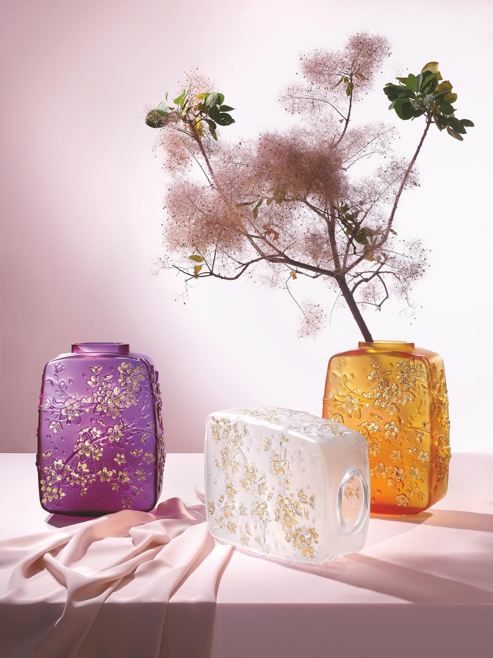Lalique Mùa thu – đông 2020 1