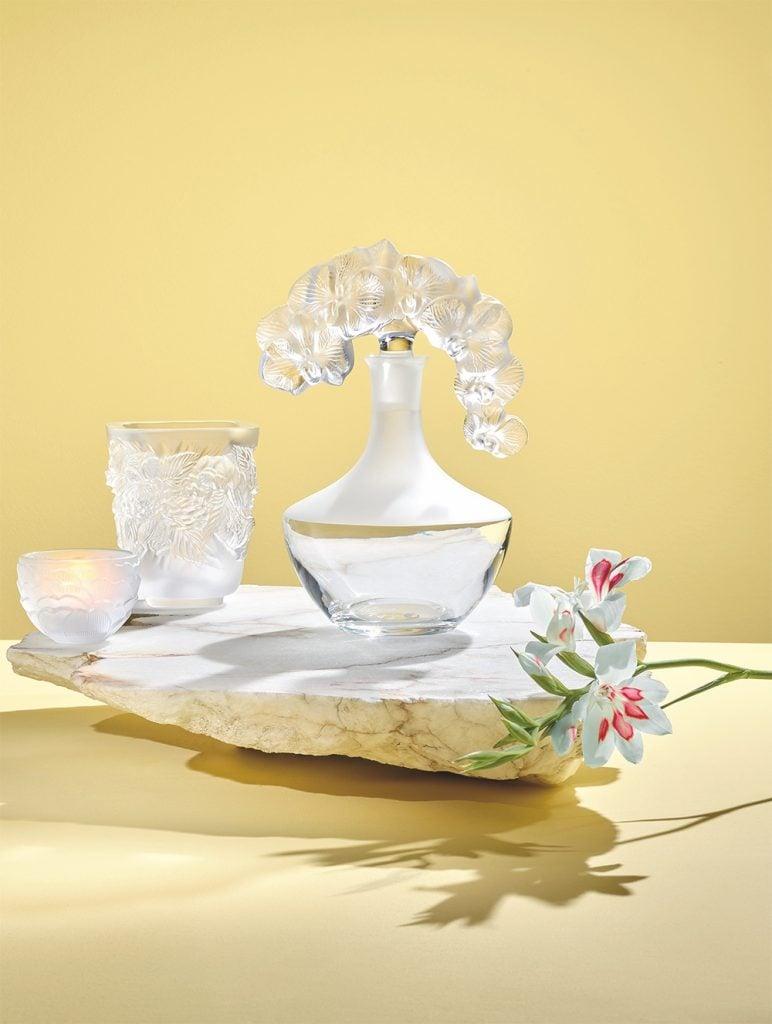 Lalique Mùa thu – đông 2020 7
