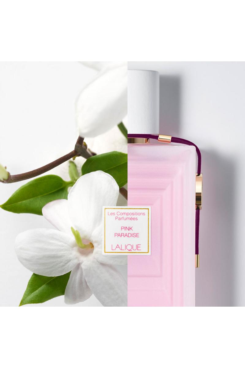 Nước hoa Les Compositions Perfumées Pink Paradise EDP 100ml 5