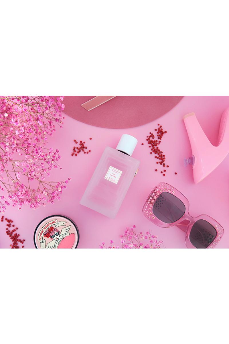 Nước hoa Les Compositions Perfumées Pink Paradise EDP 100ml 7