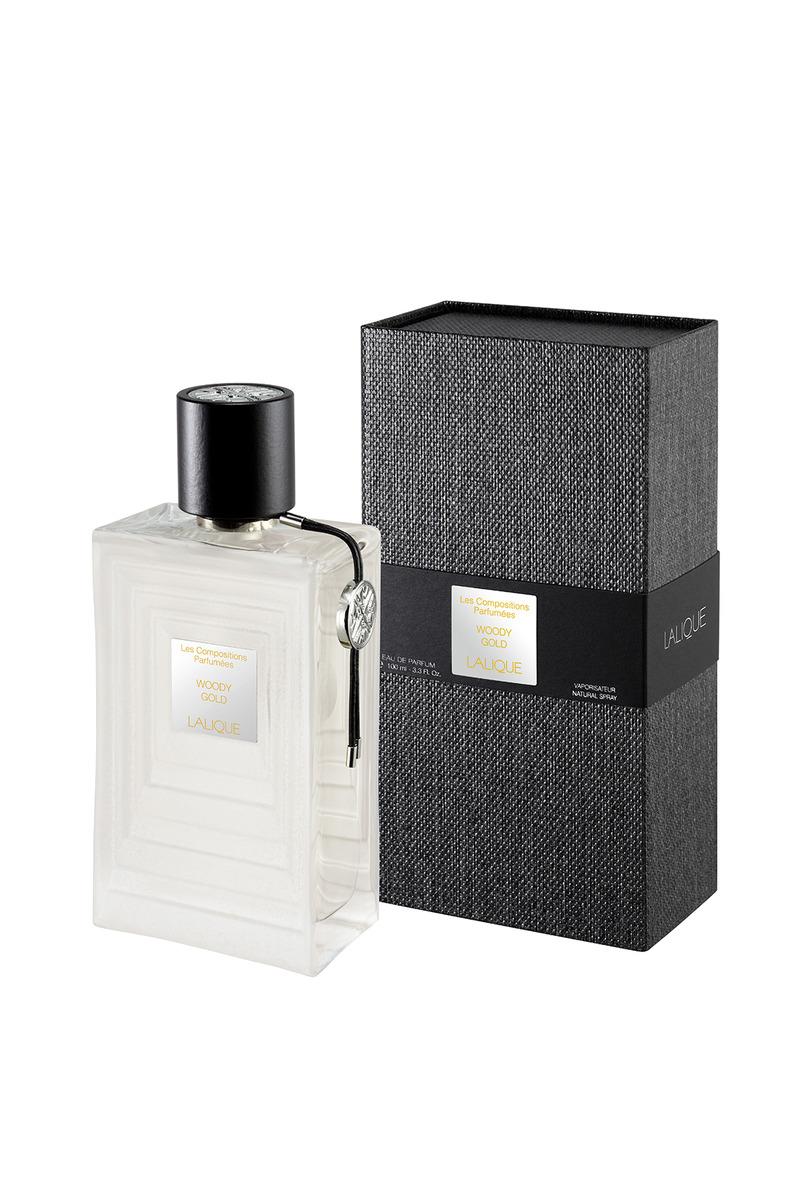 Nước hoa Les Compositions Perfumées Woody Gold EDP 100ml 1